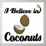 creo en cocos impresiones
