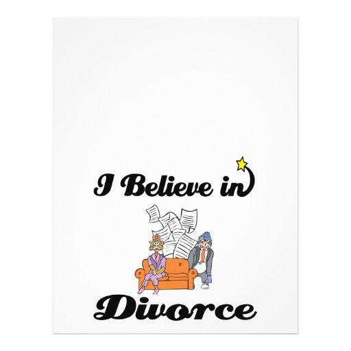creo en divorcio tarjetones