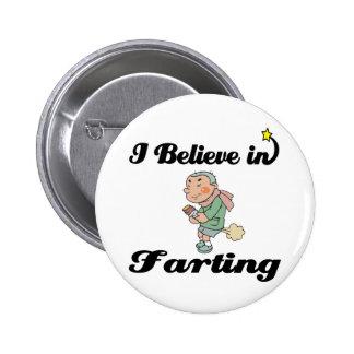 creo en farting pin