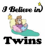 creo en gemelos esculturas fotograficas