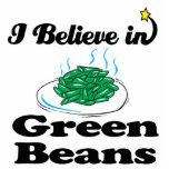 creo en habas verdes esculturas fotograficas