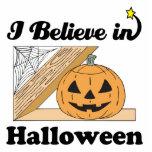 creo en Halloween Esculturas Fotográficas