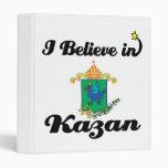 creo en Kazán