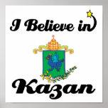 creo en Kazán Impresiones