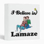 creo en lamaze