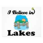 creo en los lagos anuncio personalizado