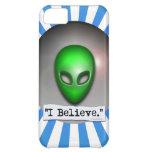 Creo en los UFO