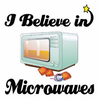 creo en microondas fotoescultura vertical