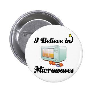 creo en microondas pins