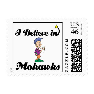 creo en mohawks