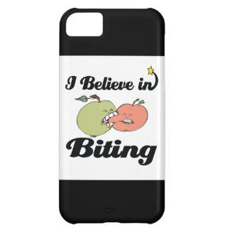 creo en morder funda para iPhone 5C