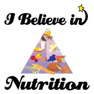 creo en nutrición fotoescultura vertical