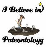 creo en paleontología escultura fotográfica