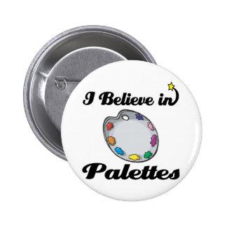creo en paletas pins