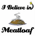 creo en pan con carne esculturas fotográficas