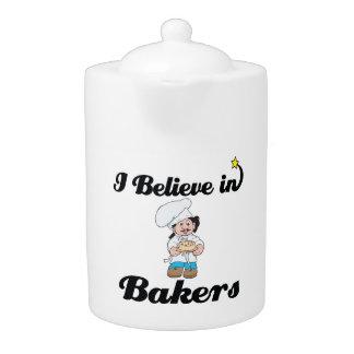 creo en panaderos