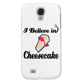 creo en pastel de queso