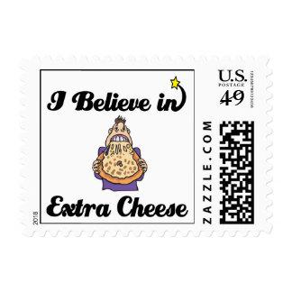creo en queso adicional envio