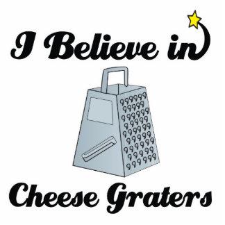 creo en ralladores del queso fotoescultura vertical