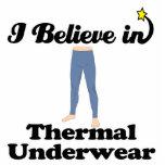 creo en ropa interior termal esculturas fotográficas