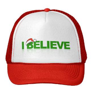 Creo en Santa Gorra