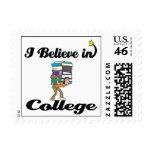 creo en universidad sellos
