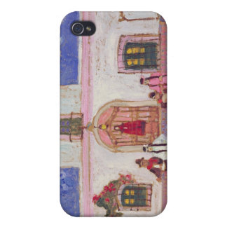 Creole Dance, before 1927 iPhone 4 Cases