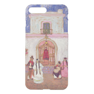 Creole Dance, before 1927 iPhone 8 Plus/7 Plus Case