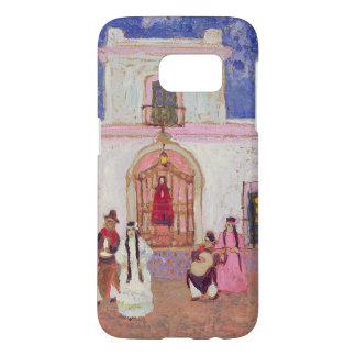 Creole Dance, before 1927 Samsung Galaxy S7 Case