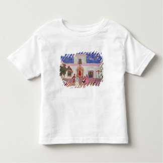 Creole Dance, before 1927 Toddler T-shirt