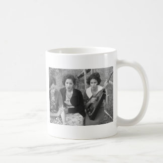 Creole Girls in Louisiana, 1930s Mug