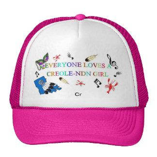 Creolebelle Trucker Hat