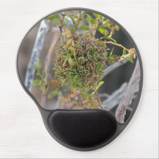 Creosote Gall Gel Mouse Pad