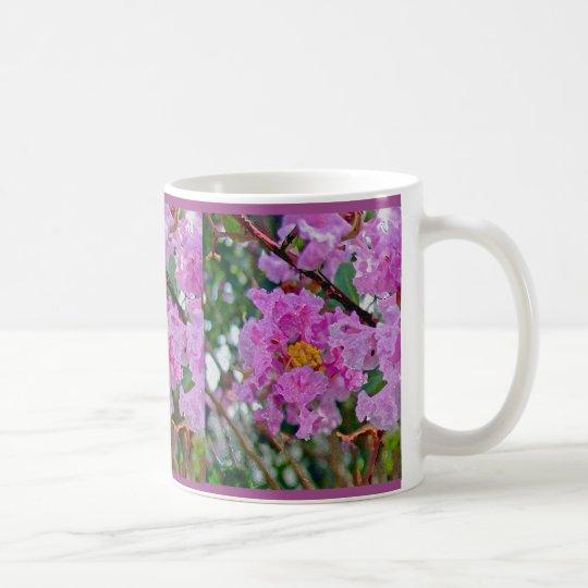 Crepe Myrtle Mug