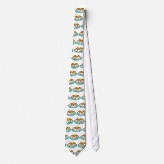 Crepes Corbata Personalizada