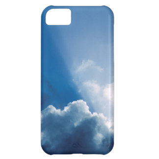 Crepuscular Rays iPhone 5C Cover