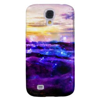 Crepúsculo de la vainilla samsung galaxy s4 cover