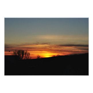 Crepúsculo Fotografias