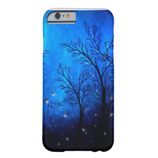 Crepúsculo Funda Para iPhone 6 Barely There