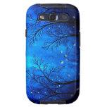 Crepúsculo Galaxy SIII Carcasa