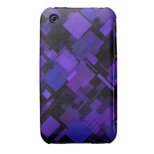 Crepúsculo iPhone 3 Case-Mate Carcasas