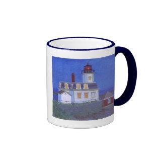 Crepúsculo Tazas De Café