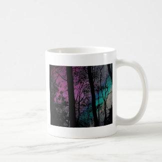 Crepúsculo Taza De Café