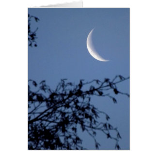 Crescent #2 card