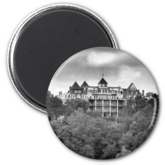 Crescent Hotel Magnet