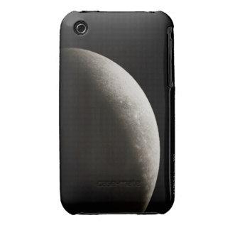Crescent Moon 2 iPhone 3 Case-Mate Case