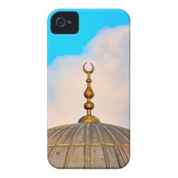 Crescent moon Case-Mate iPhone 4 case