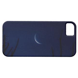 Crescent Moon iPhone 5 case