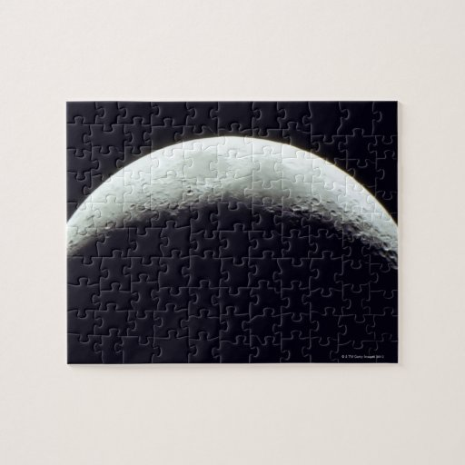 Crescent Moon Jigsaw Puzzles