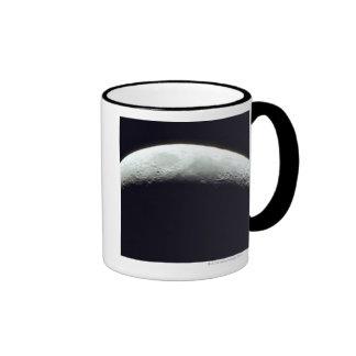Crescent Moon Coffee Mugs